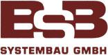 BSB-Systembau GmbH Logo